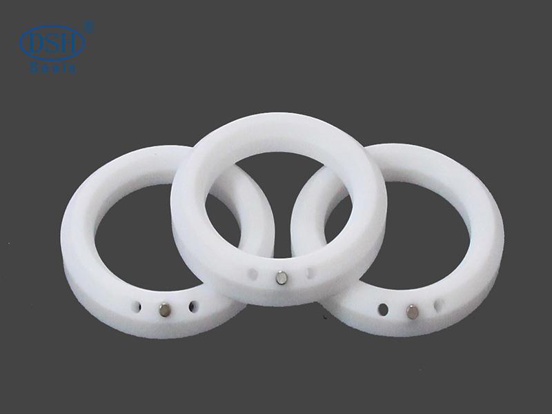 四氟定位环 - 聚四氟密封件