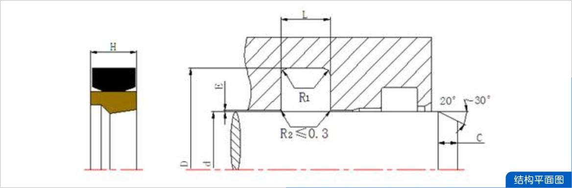 结构设计图-重载阶梯组合