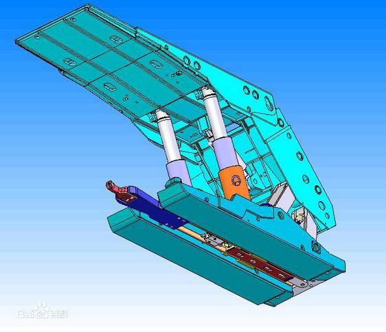 液压密封之油缸系列的密封件的优点与缺点(一)图片