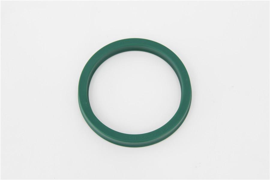 聚氨酯U型密封圈(绿色密封圈)